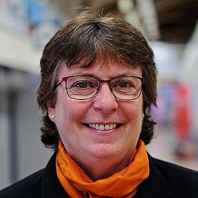Maggie Ahlin Thelin